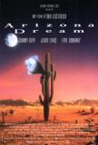 sueño de Arizona, El Pósters