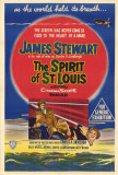 The Spirit of St. Louis Print