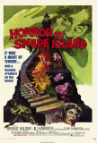 Horror on Snape Island Posters