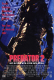 Predator 2 Posters