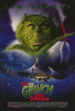 Dr. Seuss' How the Grinch Stole Christmas Affiches
