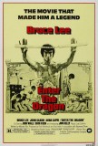 Enter the Dragon Print