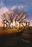 Big Fish, på engelsk Posters