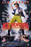 Ace Ventura - Når naturen kalder Posters