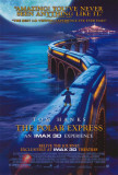 The Polar Express Plakater