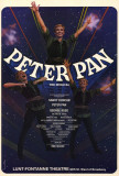 Peter Pan (Broadway) Posters