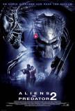 AVPR: Aliens vs Predator - Requiem Posters