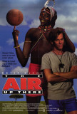 The Air Up There Posters