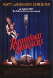 Radioland Murders Posters