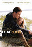 Dear John Poster