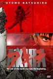 Akira Affiches