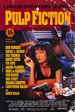 Filmposter Pulp Fiction Affiches