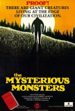 The Mysterious Monsters Photo
