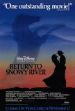 Return to Snowy River Prints