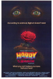 Harry and the Hendersons Posters