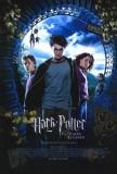 Harry Potter a vězeň zAzkabanu Plakát