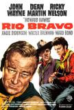 Rio Bravo Plakater
