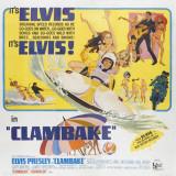 Clambake Print
