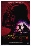 retorno del Jedi, El Póster