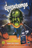 Goosebumps: The Haunted Mask 2 Posters