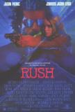 Rush Posters