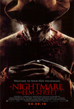 A Nightmare on Elm Street Poster