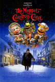 The Muppet Christmas Carol Print