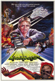 Laserblast Posters