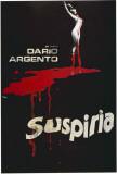 Suspiria - Italian Style Prints