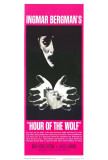 Hour of the Wolf Prints