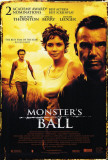 Monster's Ball Posters