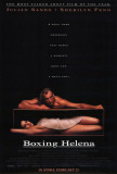 Boxing Helena Posters