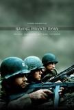 Zachraňte vojína Ryana / Saving Private Ryan, 1998(filmový plakát vangličtině Obrazy