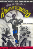 The Human Tornado Prints