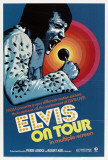 Elvis On Tour Prints
