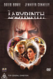 Labyrinth - Australian Style Poster