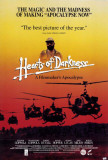 Hearts of Darkness: A Filmmaker&#39;s Apocalypse Posters