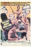 Tarzan's Jungle Rebellion Photo