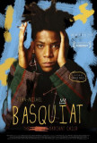 Jean-Michel Basquiat: The Radiant Child - French Style Posters
