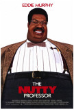 The Nutty Professor Posters