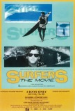 Surfers: The Movie Affiche
