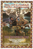 The Mountain Men Posters