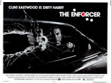 The Enforcer Posters