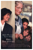 Mrs. Doubtfire Posters