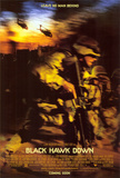 Black Hawk Down Posters