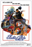 Electra Glide in Blue Posters