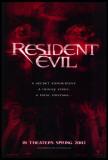 Resident Evil Prints