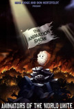 The Animation Show Posters
