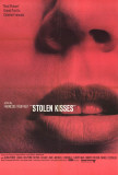 Stolen Kisses Prints