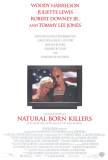 Natural Born Killers Print